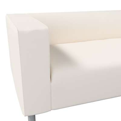 Klippan keturvietės sofos užvalkalas kolekcijoje Etna, audinys: 705-01