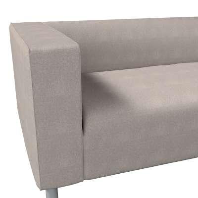 Pokrowiec na sofę Klippan 4-osobową w kolekcji Etna, tkanina: 705-09