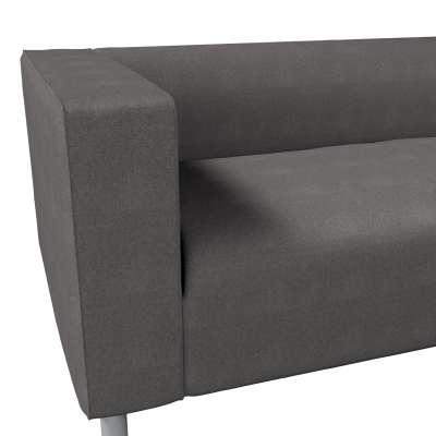 Klippan keturvietės sofos užvalkalas kolekcijoje Etna, audinys: 705-35