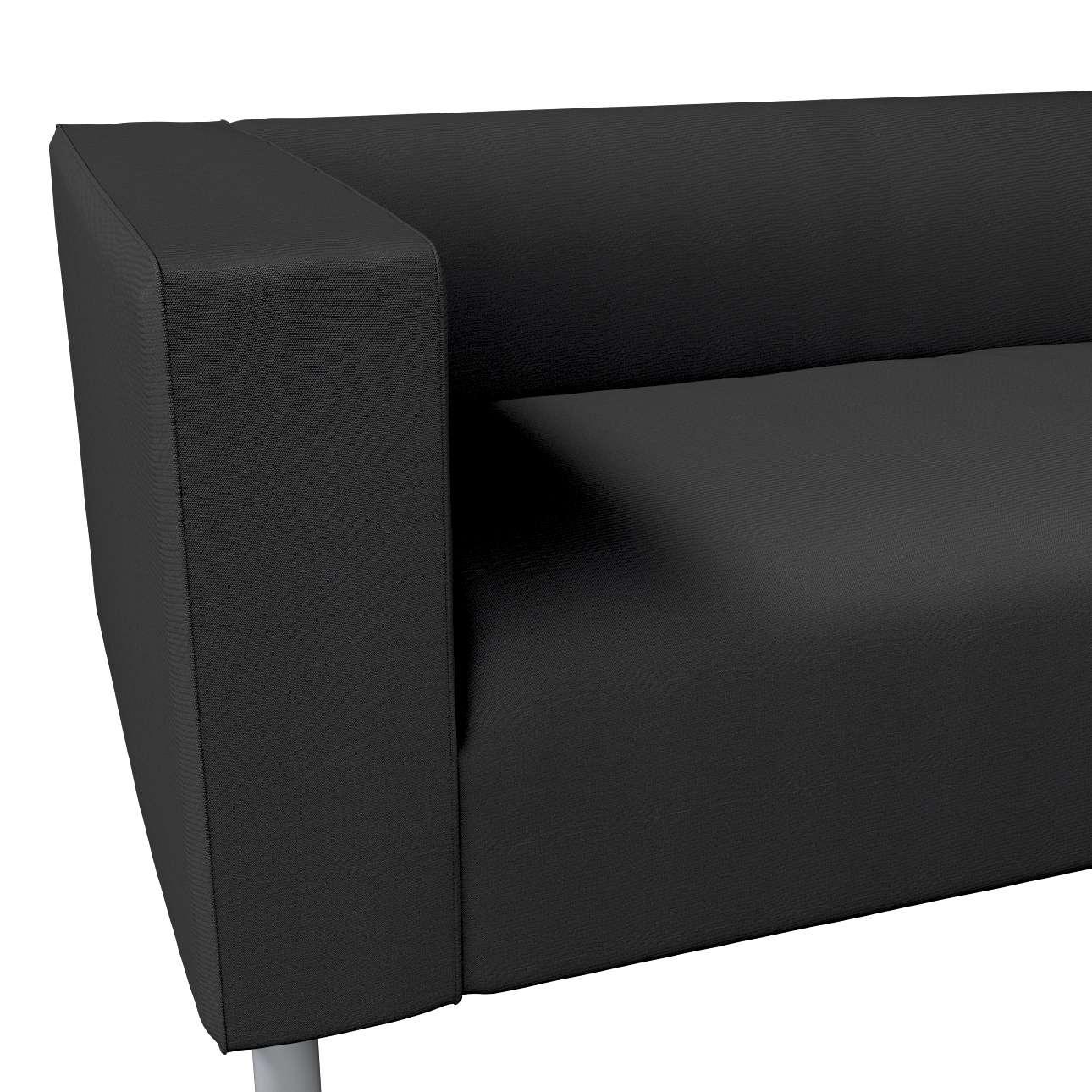 Pokrowiec na sofę Klippan 4-osobową w kolekcji Etna, tkanina: 705-00