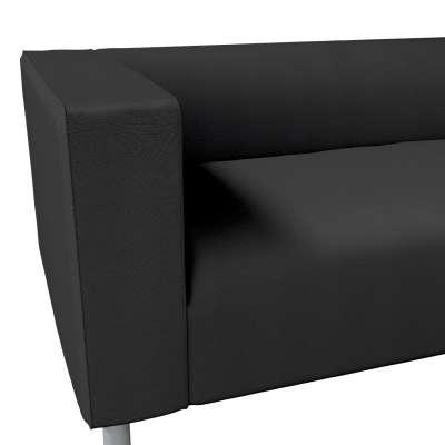 Klippan keturvietės sofos užvalkalas kolekcijoje Etna, audinys: 705-00