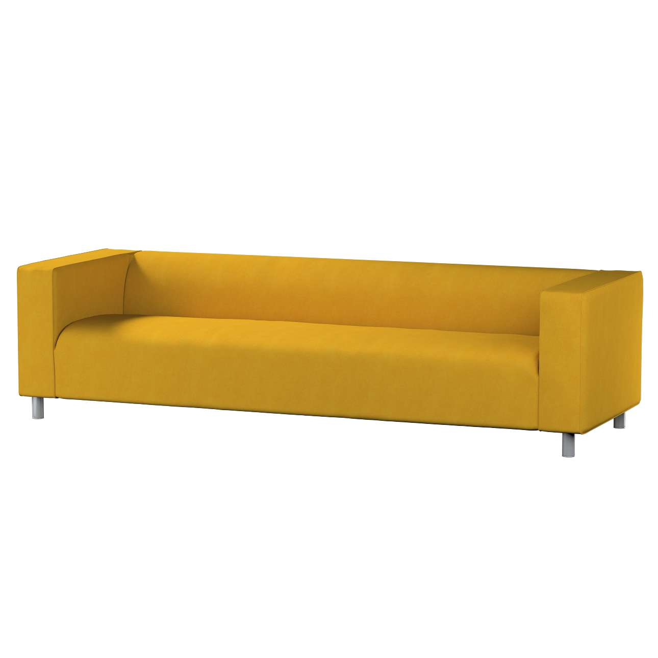 Klippan keturvietės sofos užvalkalas Klippan keturvietė sofa kolekcijoje Etna , audinys: 705-04
