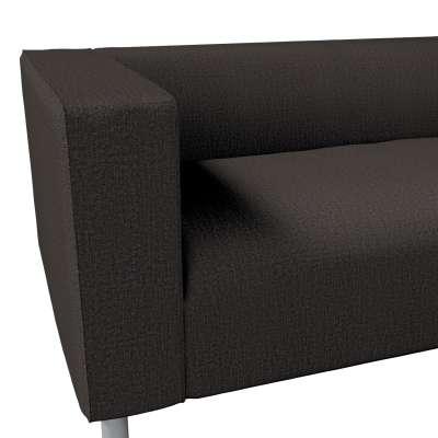 Klippan keturvietės sofos užvalkalas kolekcijoje Etna, audinys: 702-36