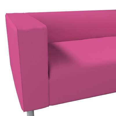 Pokrowiec na sofę Klippan 4-osobową w kolekcji Living, tkanina: 161-29