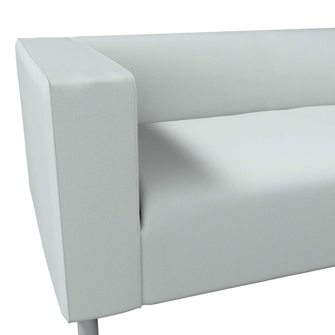 Pokrowiec na sofę Klippan 4-osobową w kolekcji Bergen, tkanina: 161-72
