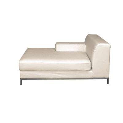 Bezug für Kramfors Sofa Recamiere links IKEA