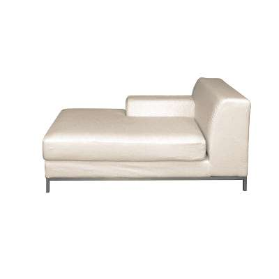 IKEA zitbankhoes/ overtrek voor Kramfors chaise longue links IKEA