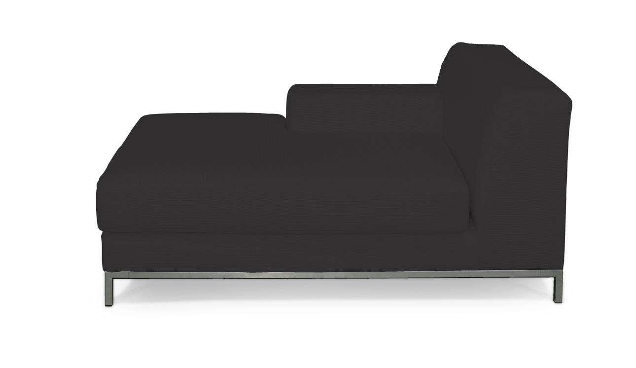 KRAMFORS gulimojo krėslo užvalkalas (kairė) KRAMFORS gulimojo krėslo užvalkalas (kairė) kolekcijoje Cotton Panama, audinys: 702-08