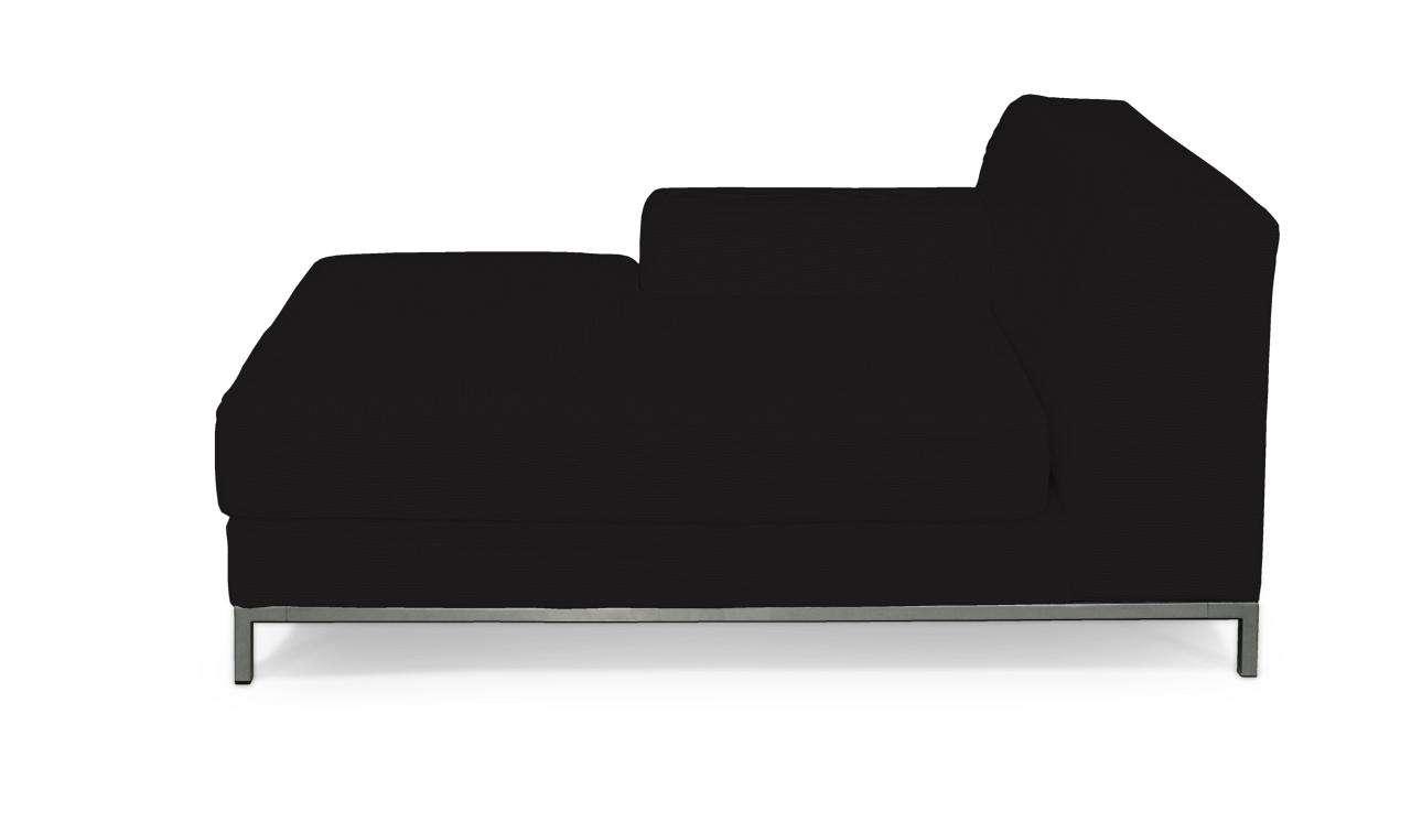 KRAMFORS gulimojo krėslo užvalkalas (kairė) KRAMFORS gulimojo krėslo užvalkalas (kairė) kolekcijoje Cotton Panama, audinys: 702-09