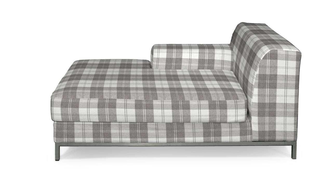 Kramfors Recamiere links Sofabezug  Recamiere links Kramfors von der Kollektion Edinburgh , Stoff: 115-79