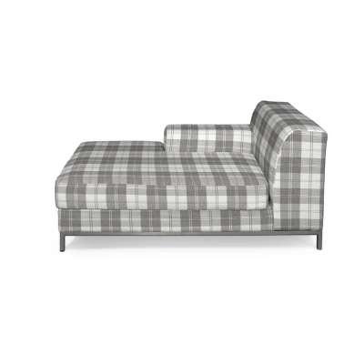 Kramfors chaise longue left cover