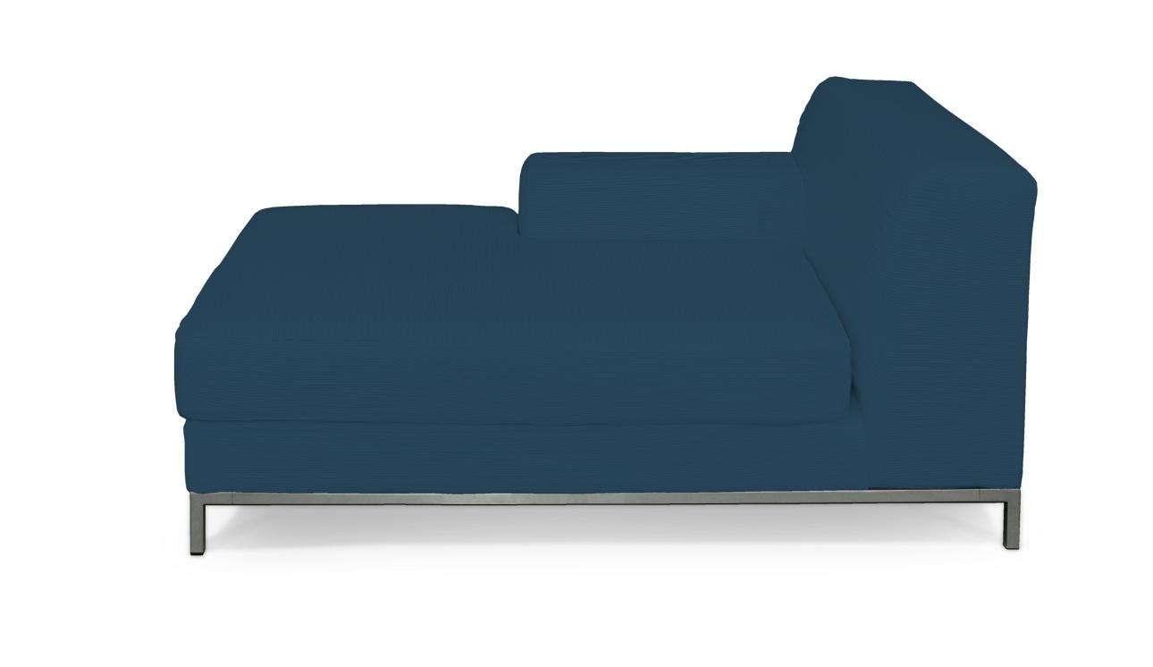 KRAMFORS gulimojo krėslo užvalkalas (kairė) KRAMFORS gulimojo krėslo užvalkalas (kairė) kolekcijoje Cotton Panama, audinys: 702-30