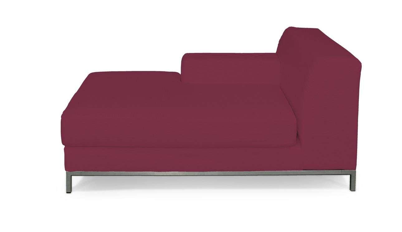 KRAMFORS gulimojo krėslo užvalkalas (kairė) KRAMFORS gulimojo krėslo užvalkalas (kairė) kolekcijoje Cotton Panama, audinys: 702-32