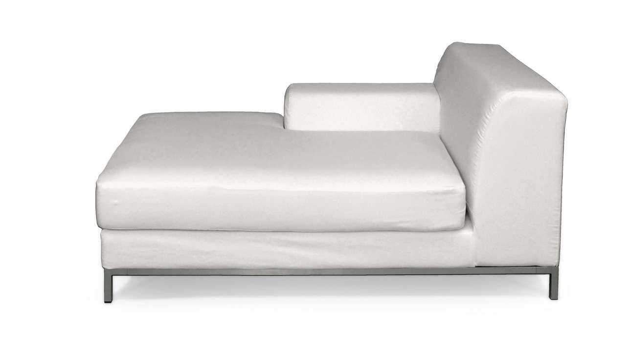 Kramfors Recamiere links Sofabezug  Recamiere links Kramfors von der Kollektion Cotton Panama, Stoff: 702-34