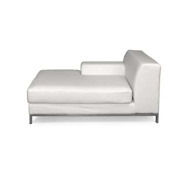 Kramfors chaise longue left cover