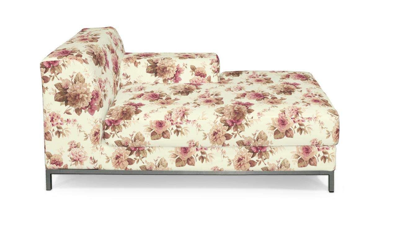 Kramfors Recamiere rechts Sofabezug Recamiere rechts Kramfors von der Kollektion Mirella, Stoff: 141-06