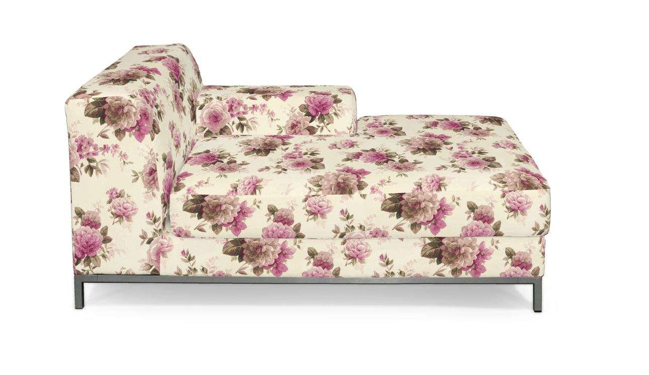 Kramfors Recamiere rechts Sofabezug Recamiere rechts Kramfors von der Kollektion Mirella, Stoff: 141-07