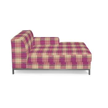 Kramfors chaise longue right cover