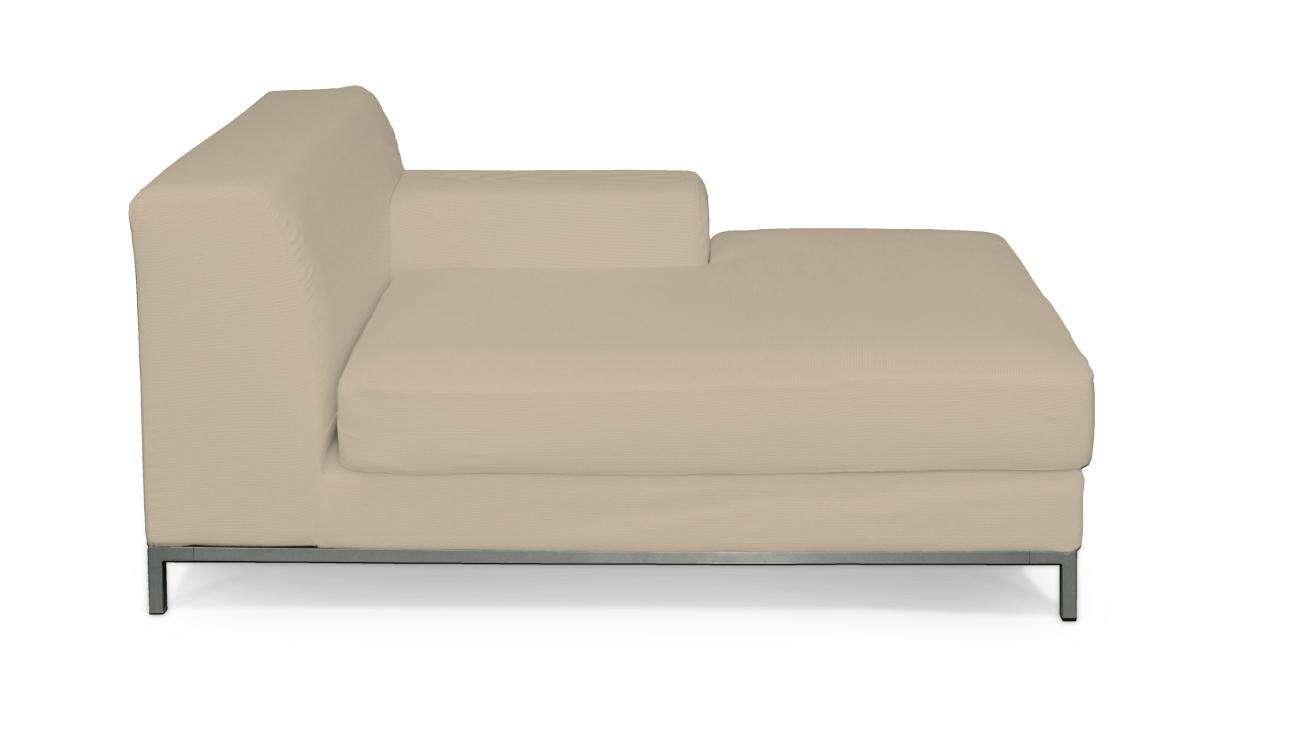 KRAMFORS gulimojo krėslo užvalkalas (dešinė) KRAMFORS gulimojo krėslo užvalkalas (dešinė) kolekcijoje Cotton Panama, audinys: 702-01