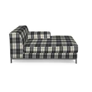 Kramfors Recamiere rechts Sofabezug Recamiere rechts Kramfors von der Kollektion Edinburgh , Stoff: 115-74