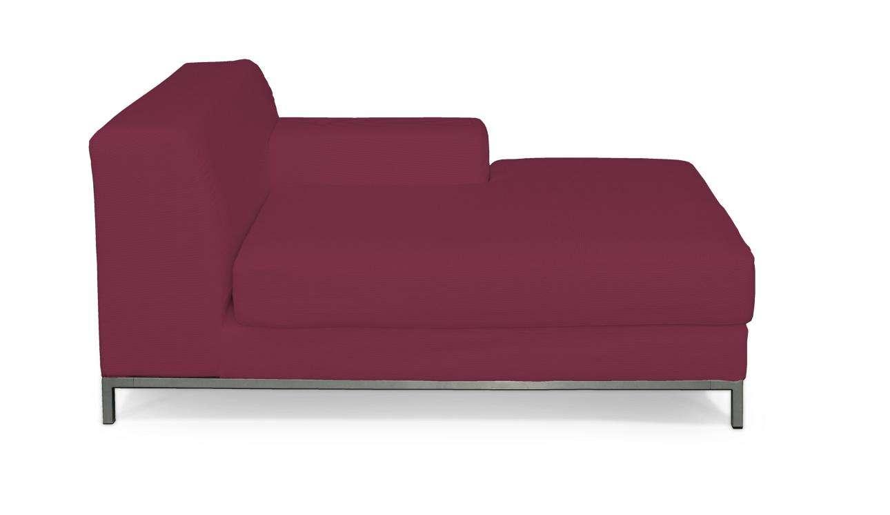 KRAMFORS gulimojo krėslo užvalkalas (dešinė) KRAMFORS gulimojo krėslo užvalkalas (dešinė) kolekcijoje Cotton Panama, audinys: 702-32