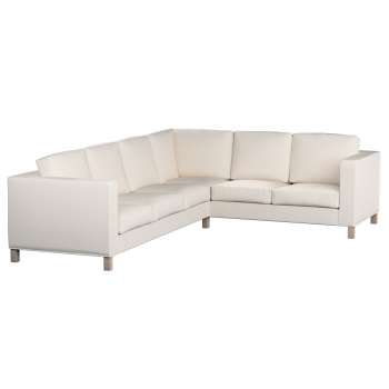 Karlanda corner sofa left cover (3+2) IKEA
