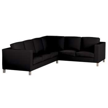 KARLANDA kampinės sofos (kairės) užvalkalas kolekcijoje Cotton Panama, audinys: 702-09