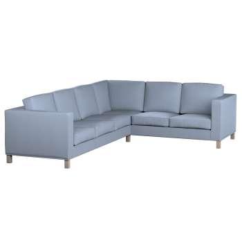Pokrowiec na sofę narożną lewostronną Karlanda Sofa narożna lewostronna Karlanda w kolekcji Chenille, tkanina: 702-13