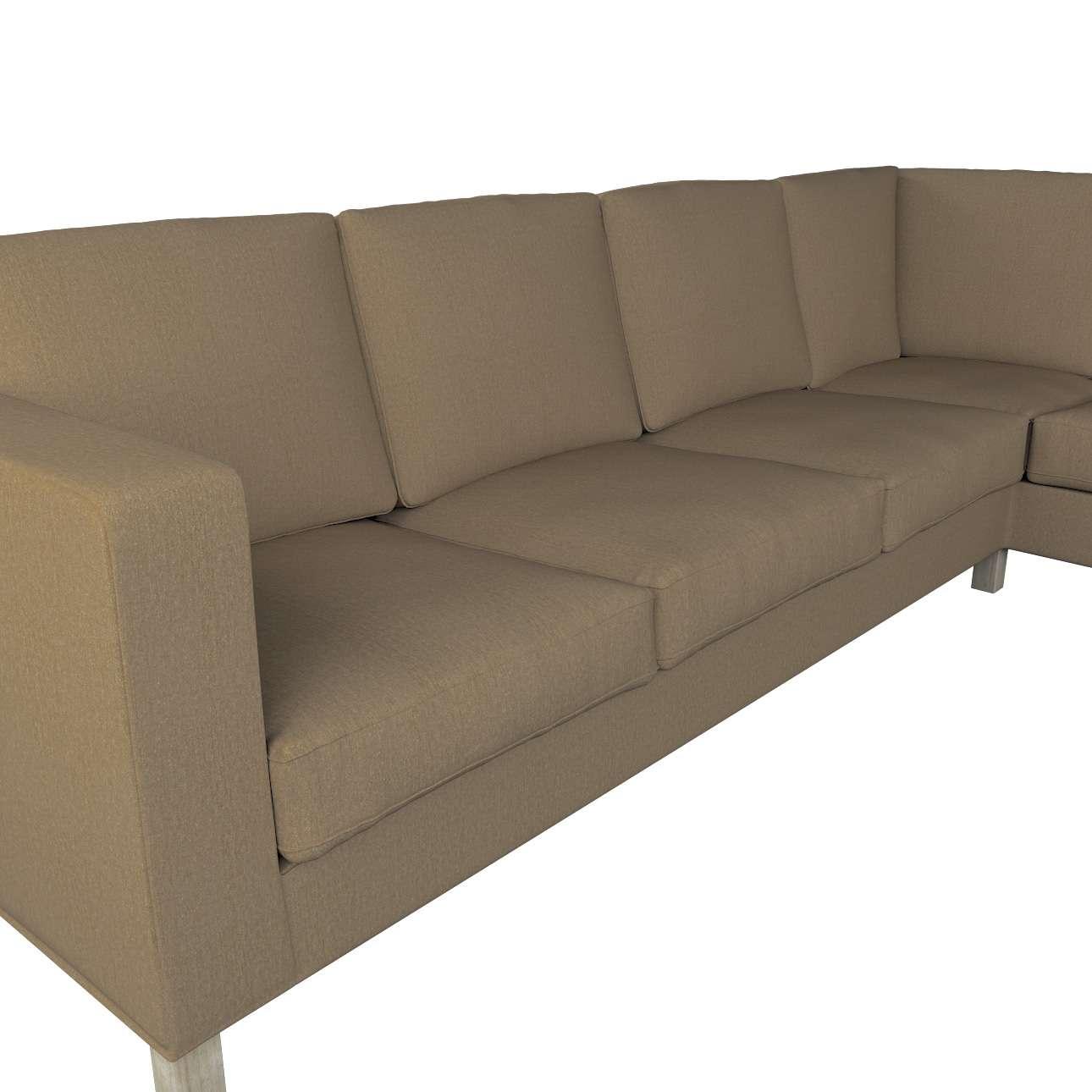 KARLANDA kampinės sofos (kairės) užvalkalas kolekcijoje Chenille, audinys: 702-21