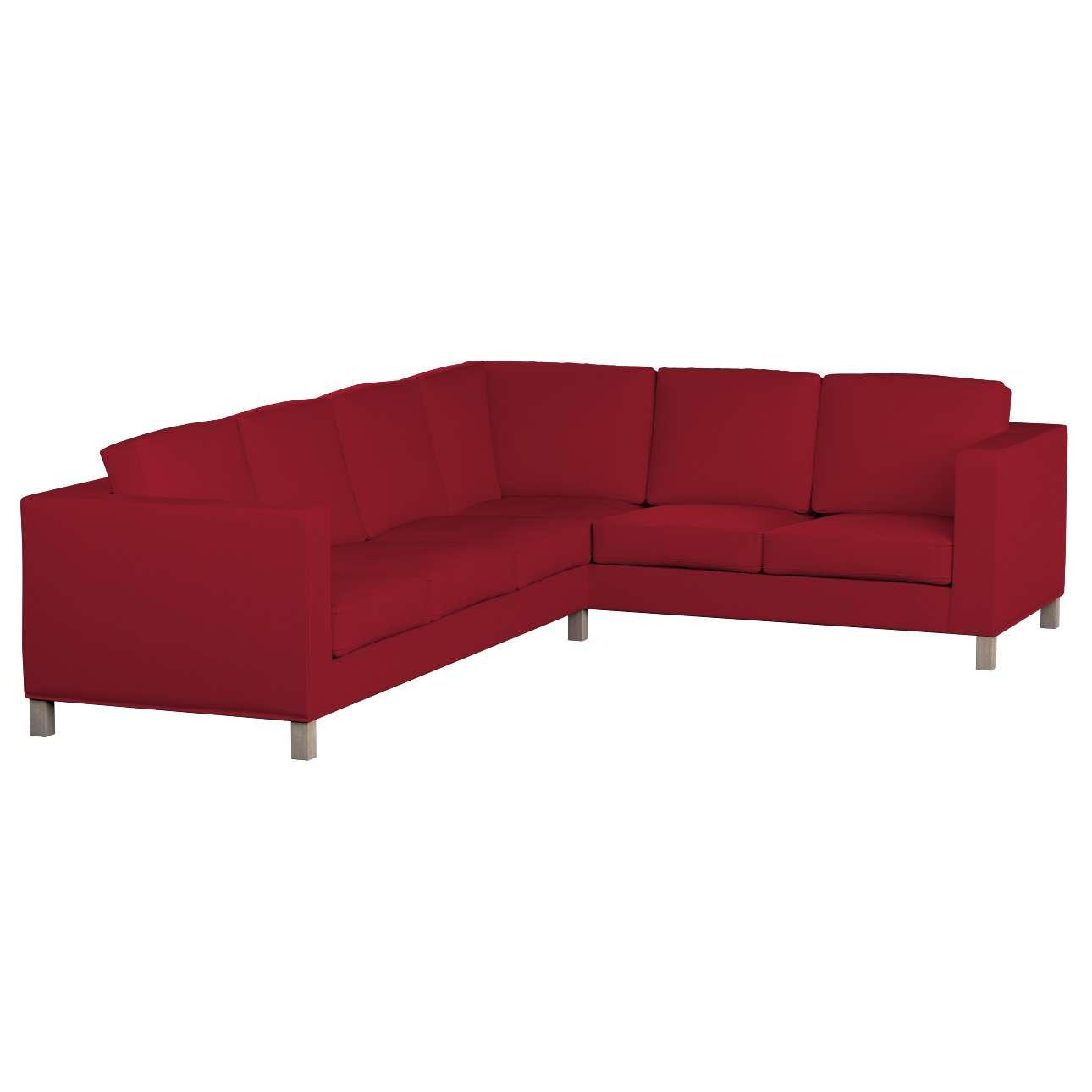 Pokrowiec na sofę narożną lewostronną Karlanda Sofa narożna lewostronna Karlanda w kolekcji Chenille, tkanina: 702-24