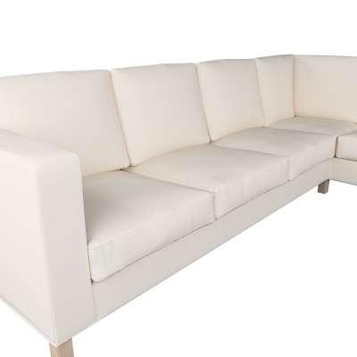 IKEA zitbankhoes/ overtrek voor Karlanda hoekbank links van de collectie Etna, Stof: 705-01