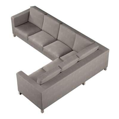 IKEA zitbankhoes/ overtrek voor Karlanda hoekbank links van de collectie Etna, Stof: 705-09