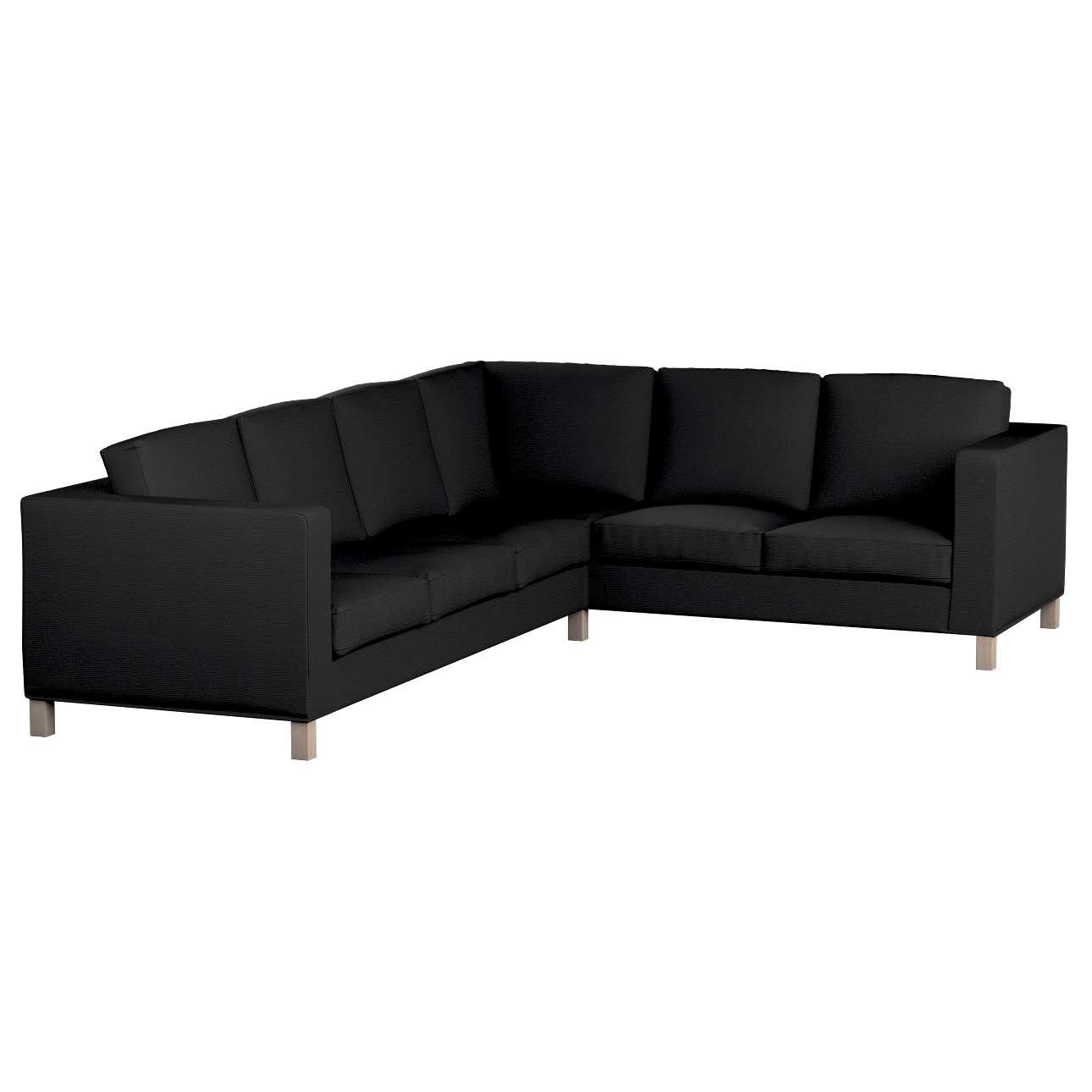 Pokrowiec na sofę narożną lewostronną Karlanda Sofa narożna lewostronna Karlanda w kolekcji Etna , tkanina: 705-00