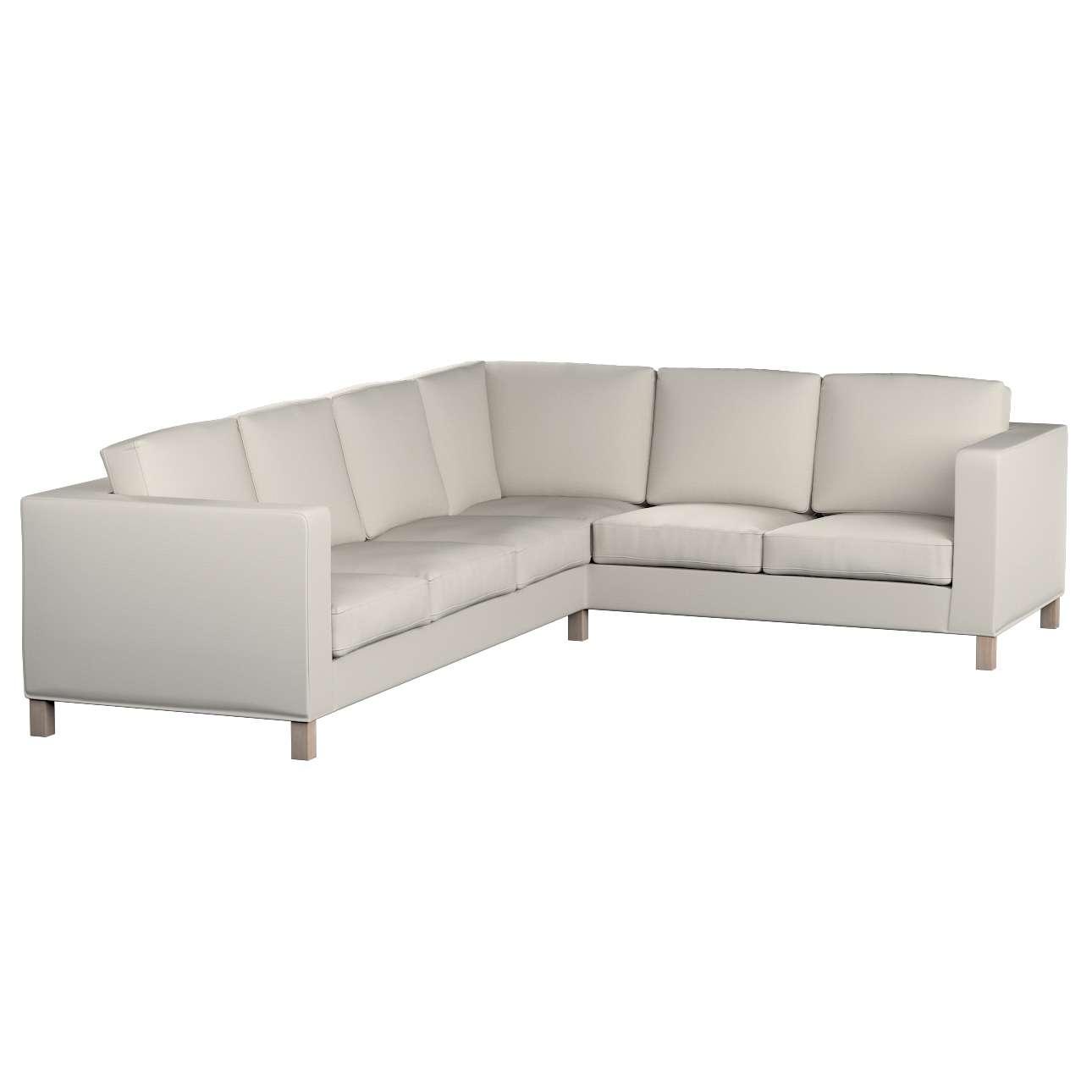 KARLANDA kampinės sofos (kairės) užvalkalas KARLANDA kampinės sofos (kairės) užvalkalas kolekcijoje Cotton Panama, audinys: 702-31