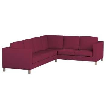 Pokrowiec na sofę narożną lewostronną Karlanda Sofa narożna lewostronna Karlanda w kolekcji Cotton Panama, tkanina: 702-32