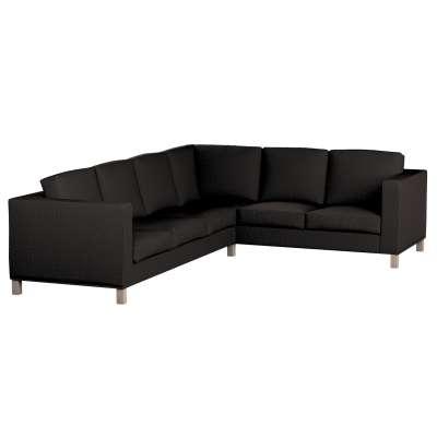 IKEA zitbankhoes/ overtrek voor Karlanda hoekbank links van de collectie Etna, Stof: 702-36