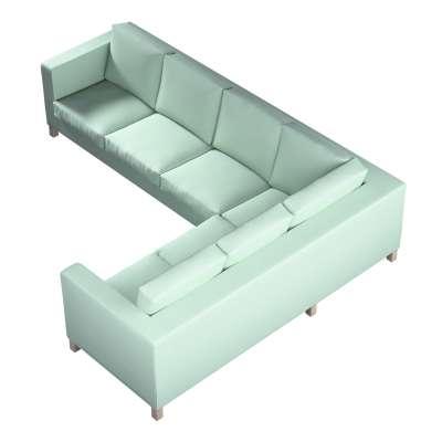 Pokrowiec na sofę narożną lewostronną Karlanda w kolekcji Living, tkanina: 161-61