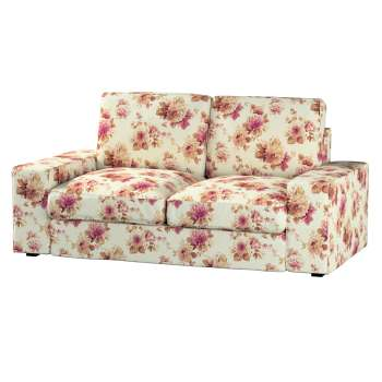 Kivik 2-Sitzer Sofabezug von der Kollektion Mirella, Stoff: 141-06