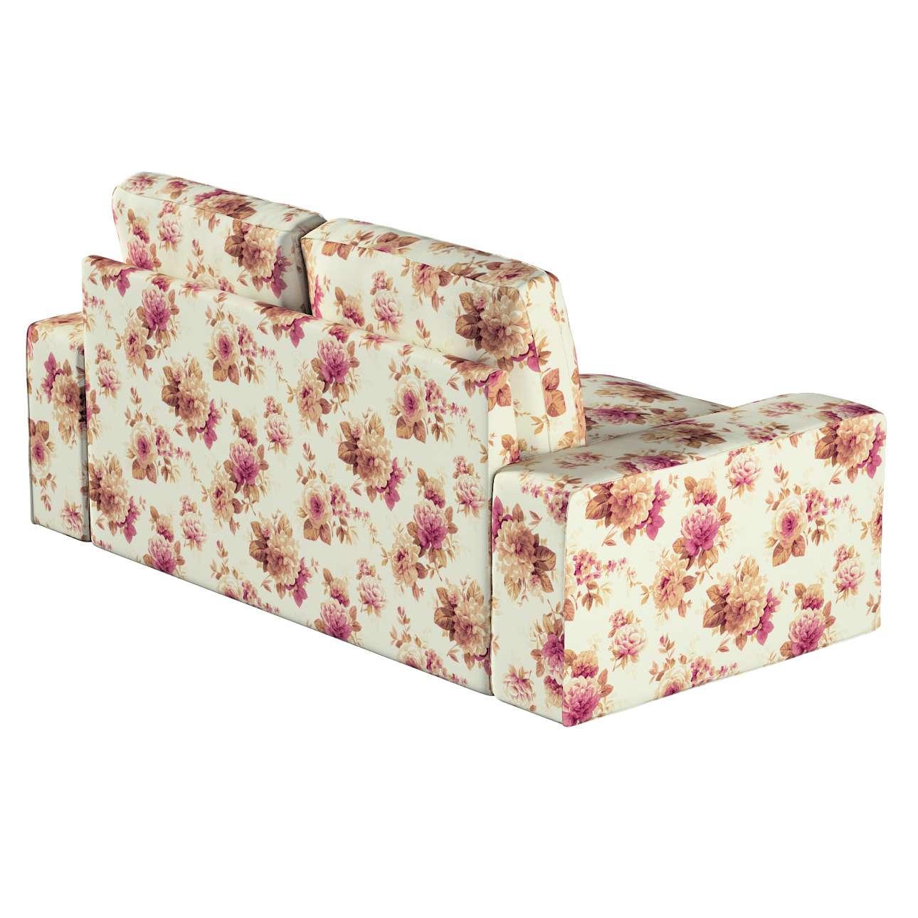Pokrowiec na sofę Kivik 2-osobową, nierozkładaną w kolekcji Londres, tkanina: 141-06