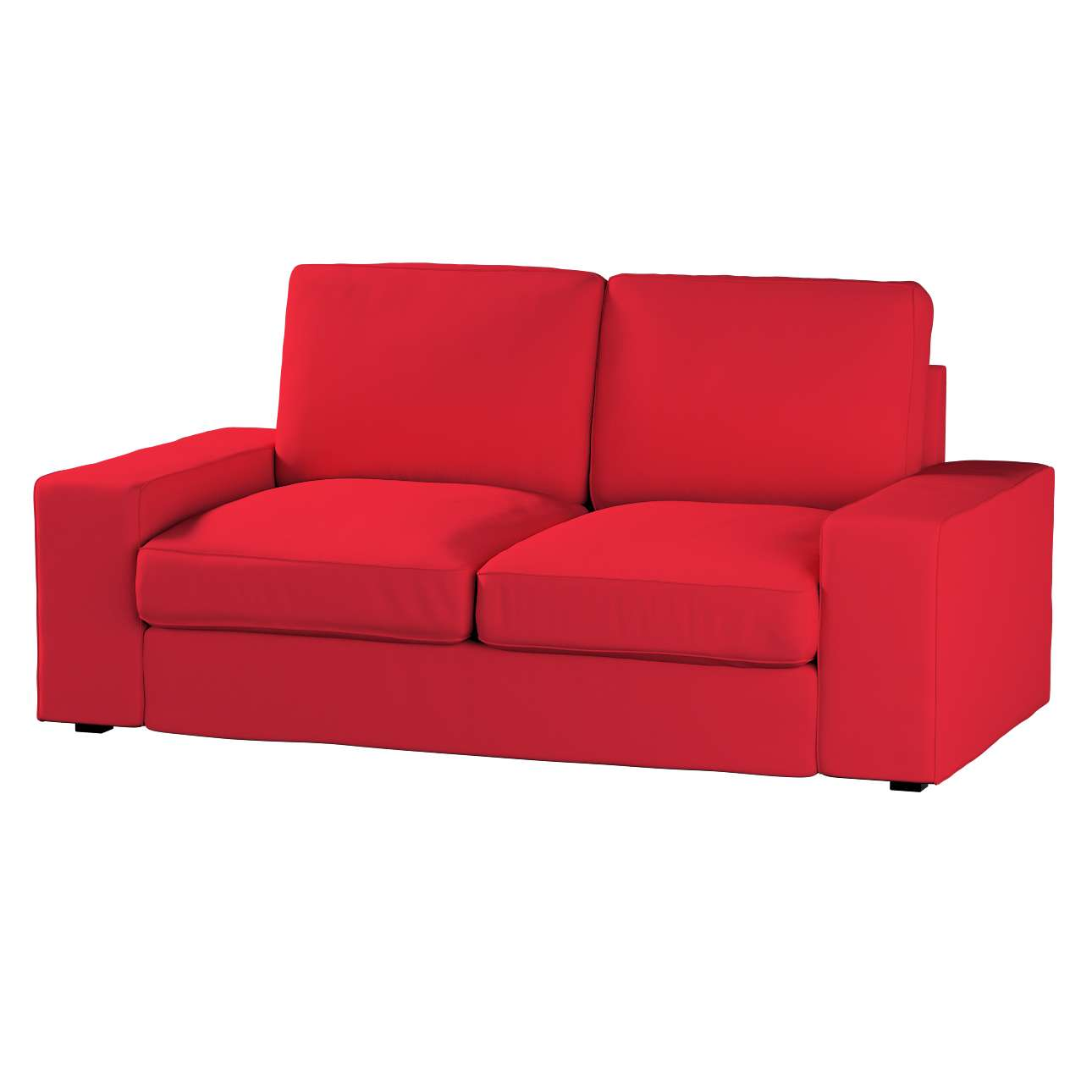 KIVIK dvivietės sofos užvalkalas Kivik 2-seat sofa kolekcijoje Cotton Panama, audinys: 702-04