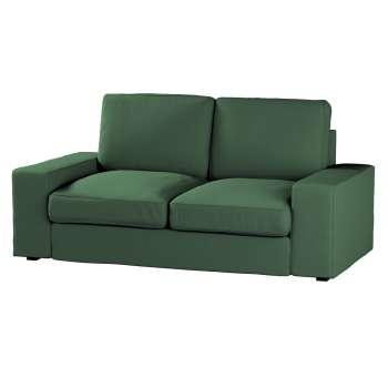 Kivik 2-Sitzer Sofabezug von der Kollektion Cotton Panama, Stoff: 702-06