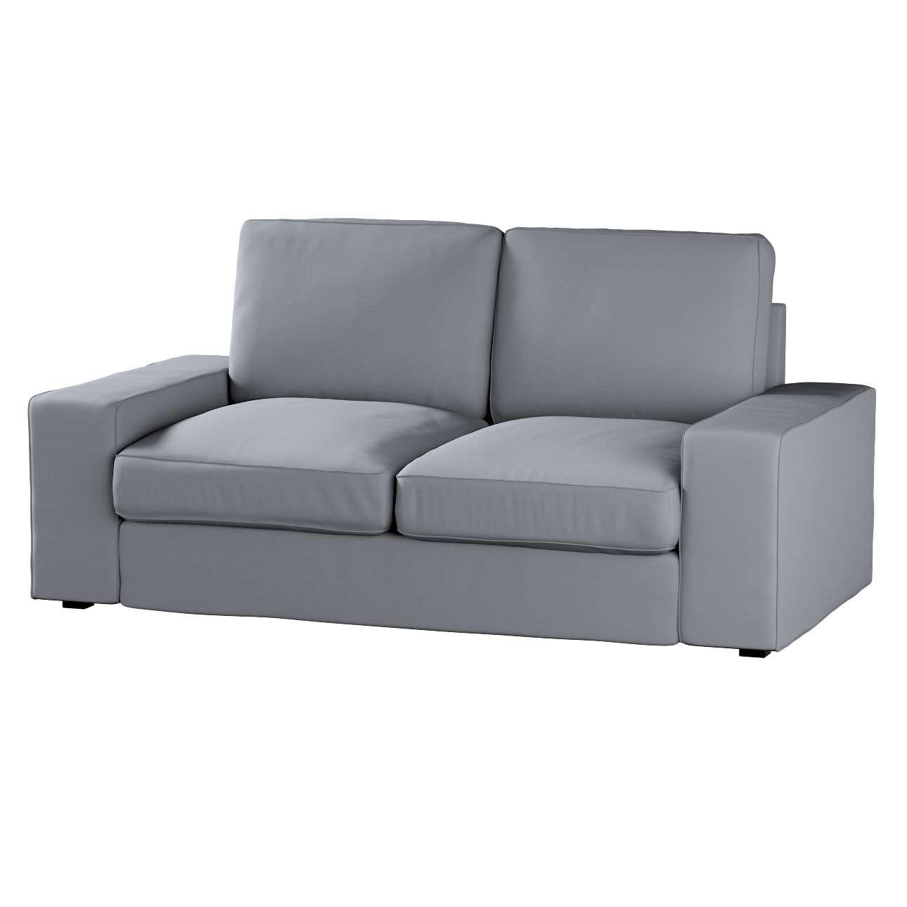 Kivik 2-üléses kanapéhuzat a kollekcióból Cotton Panama Bútorszövet, Dekoranyag: 702-07