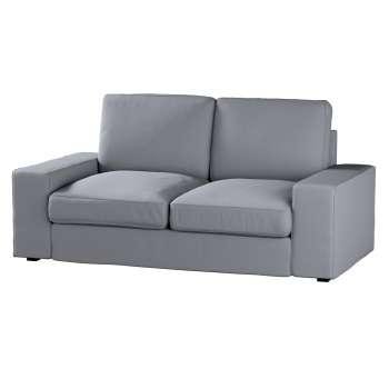 Pokrowiec na sofę Kivik 2-osobową, nierozkładaną Sofa Kivik 2-osobowa w kolekcji Cotton Panama, tkanina: 702-07