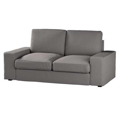 Pokrowiec na sofę Kivik 2-osobową, nierozkładaną w kolekcji Edinburgh, tkanina: 115-77