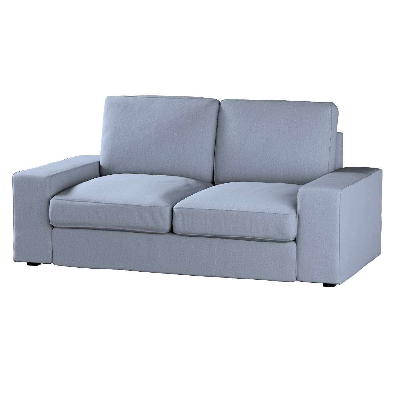 Pokrowiec na sofę Kivik 2-osobową, nierozkładaną Sofa Kivik 2-osobowa w kolekcji Chenille, tkanina: 702-13