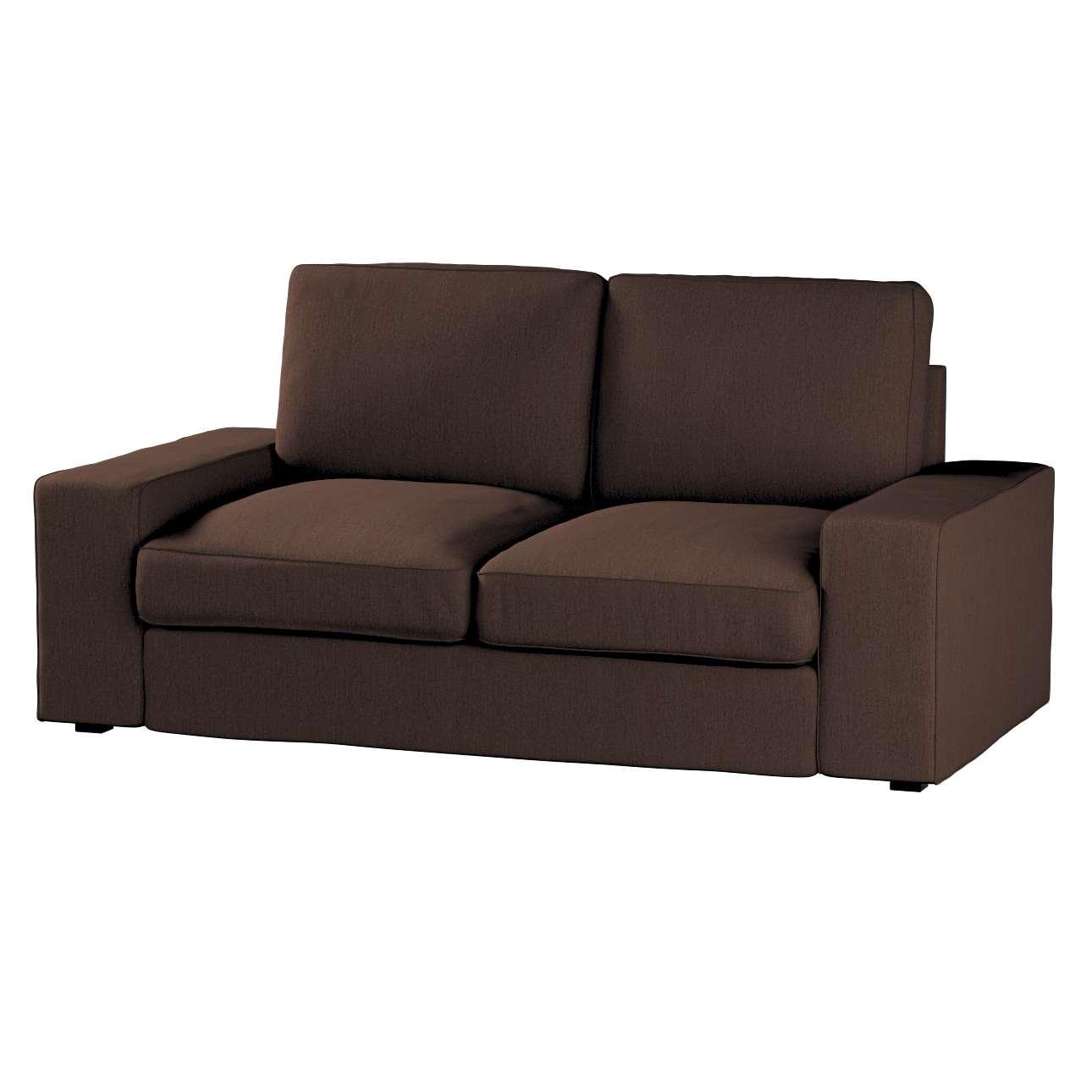 Kivik 2-üléses kanapéhuzat a kollekcióból CHENILLE Bútorszövet, Dekoranyag: 702-18
