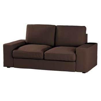 Pokrowiec na sofę Kivik 2-osobową, nierozkładaną Sofa Kivik 2-osobowa w kolekcji Chenille, tkanina: 702-18