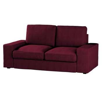 Pokrowiec na sofę Kivik 2-osobową, nierozkładaną Sofa Kivik 2-osobowa w kolekcji Chenille, tkanina: 702-19