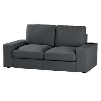 Pokrowiec na sofę Kivik 2-osobową, nierozkładaną Sofa Kivik 2-osobowa w kolekcji Chenille, tkanina: 702-20