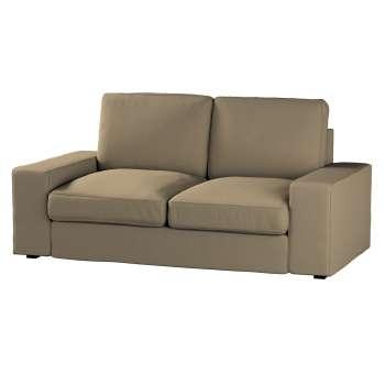Pokrowiec na sofę Kivik 2-osobową, nierozkładaną w kolekcji Chenille, tkanina: 702-21